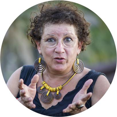 Anny GRONDIN