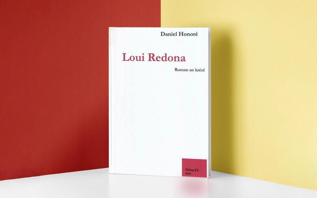 Parution Loui Redona Daniel Honoré (La presse en parle le JIR)